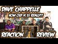 Dave Chappelle - How Old is 15 Really!? Reaction/ Reaction