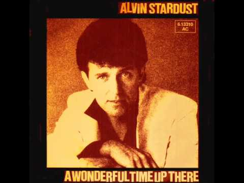 A Wonderful Time Up There - Alvin Stardust.wmv