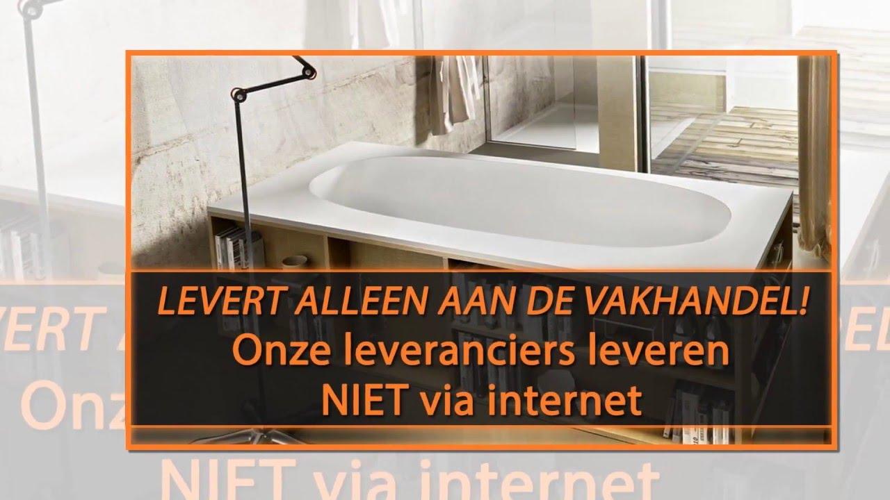 Exclusieve Badkamers en Sanitair, Italiaans Design Apeldoorn, hoge ...