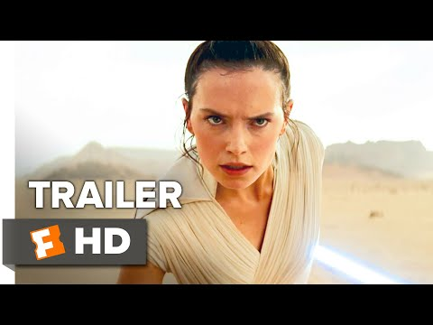 Play Star Wars: The Rise of Skywalker Teaser Trailer #1 (2019) | Movieclips Trailers