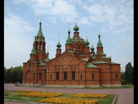 J. S. Bach - Obras para órgano (selección) - V. Homyakov