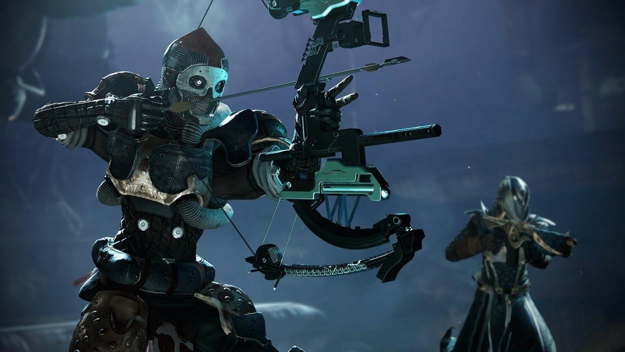 Destiny 2 ➤ Прохождение #23 ➤ Титан ➤ Надежда