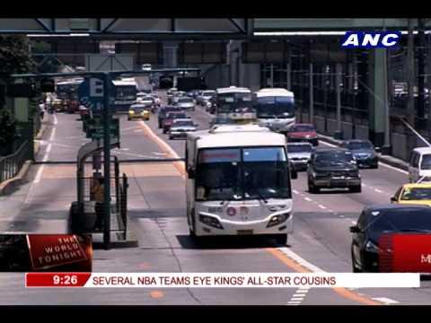 Why EDSA rehab won't widen roads