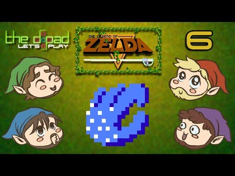 """Handjob Dungeon"" - PART 6 - The Legend of Zelda"