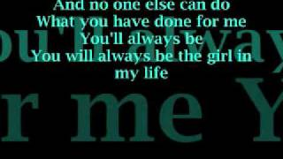 Boyz II Men- A Song for Mama (w/ lyrics)