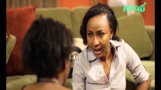 Lonely Heart - Nigerian Movie [Clip 1/2] Uche Jumbo