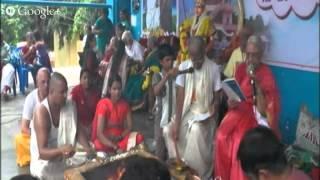 Devipuram Sahastra Chandi  Yagam Day 2