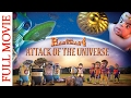 Bal Hanuman 4 Attack Of The Universe Hindi Kids Animated Movies HD