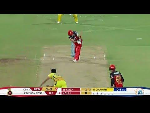 Live: Chennai super king Vs Royal challengers bangalore 1st Match Live IPL 2019 • Live Csk Vs RCB