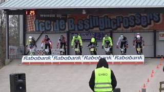 2016 03 19 race 25 finale jongens 16 17 jaar Overijssels  kampioenschap te Ommen
