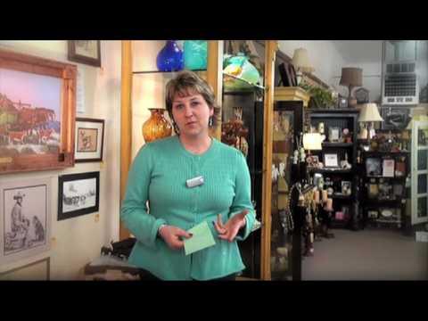 The Sycamore Tree Business Success with Jacki Adams, Pendleton, Oregon, OSBDCN
