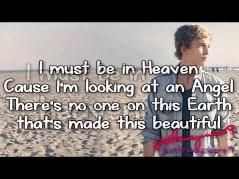 Cody Simpson - Angel - lyrics