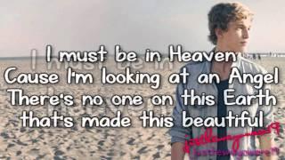 Cody Simpson - Angel - lyrics