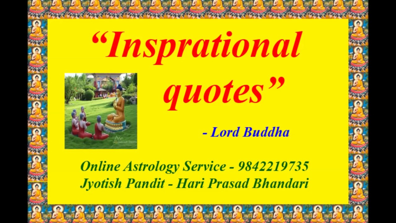 inspirational quotes lord buddha buddha s teaching art of