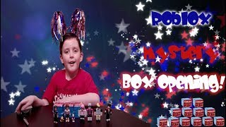 ROBLOX MYSTERY BOX BLING BAGS OPENING UNBOXING MEMORIAL DAY SPECIAL