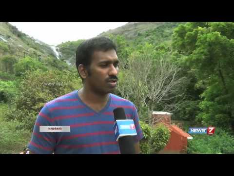 Kolli Hills in Namakkal abounds in scenic spots