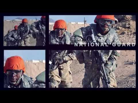 North Carolina National Guard - Always Ready, Always There!