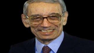 UN: Boutros-Ghali a 'Respected Statesman' U.N. Secretary-General Ban Ki-moon remembered former U.N. Secretary-General Boutros Boutros-Ghali as a .respected statesmen.. (Feb. 16) Subscribe for ..., From YouTubeVideos