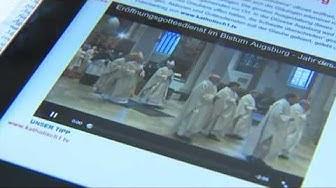Katholische SonntagsZeitung als ePaper