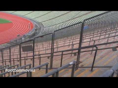 München - Das Olympiastadion