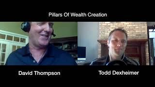 POWC 124 - Raising Millions with David Thompson