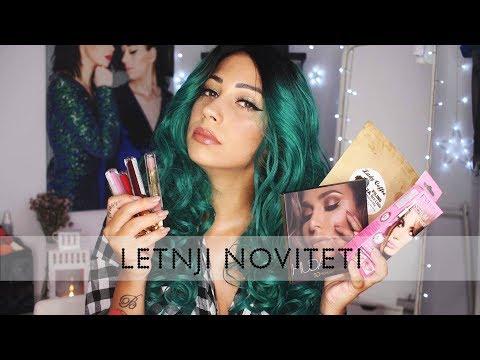 Noviteti - Max Factor, Huda Beauty, WooW kozmetika, Eveline, The Balm, HairPlusBase