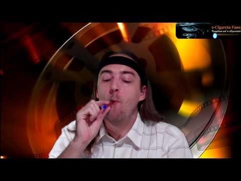 Jak e-cigareta funguje (CZ,EN Sub)