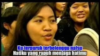 Kangen Band ~ Maafkanlah (Lyric Video)