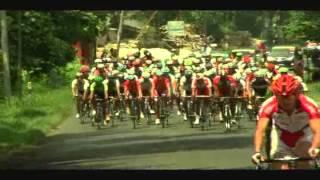 Tour de Ijen 2012