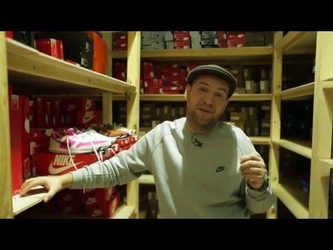 Январь 2016. Новинки RockAir.  Архивные модели Nike. НОВОГОДНИЕ ВЫПУСКИ!!!