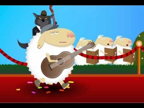 Joyeux Anniversaire Mouton Youtube