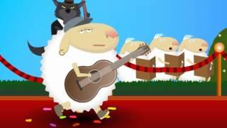 Joyeux Anniversaire Mouton