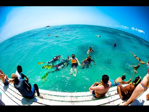 Mergulho em alto mar natal rn rio do fogo piscina for Piscina canet de mar