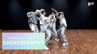 Download TXT (투모로우바이투게더) '0X1=LOVESONG (I Know I Love You) feat. Seori' Dance Practice