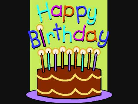 Free download Mp3 lagu happy birthday! Stevie Wonder song - ZingLagu.Com