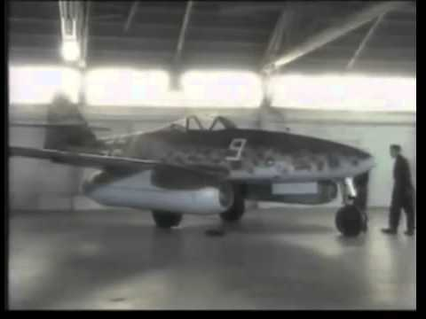 Wings of the Luftwaffe: Fighter Attack