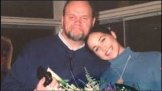 Meghan Markle's Dad Drops BOMBSHELL On Royal Family, Why He's An Embarrassment To Fatherho