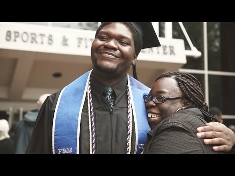 F&M Commencement 2016 Highlights