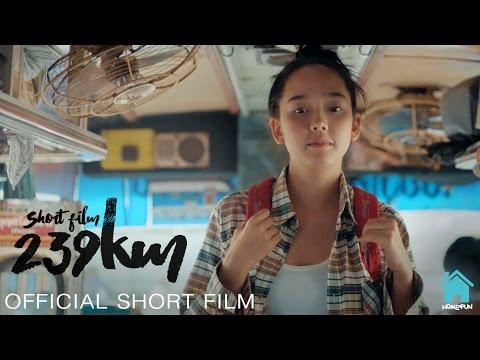"""หนังสั้น """" 239 KM """" By HOMEsPUN ( Official ) (Short Film)   Eng Sub   ซับไทย"""