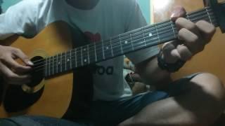[Guitar solo fingerstyle] - Anh Cứ Đi Đi - Hari Won - (Kèm hợp âm)