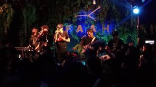 Fullmoon - Mild (Live)