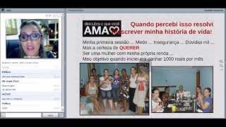 Estabilidade emocional para alcançar seus objetivos -Treinamento Daniele Fontana 18/05/2015