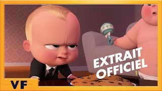 Baby Boss - Extrait Le Meeting [Officiel] VF HD