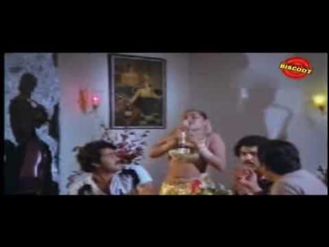 Njan Rajanithan Kusumam | Malayalam Movie Songs | Aattakkalaasham (1983)