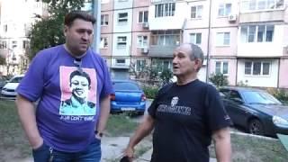 """Гремина позовите"" на Победу 72: родной двор)"