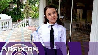 Secrets Ni Amber Sa Set Ng Nang Ngumiti Ang Langit Revealed Vset Full Episode