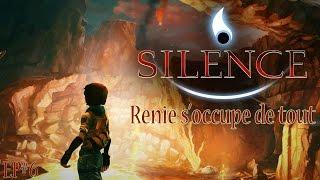 "Baixar LET'S PLAY SILENCE : RENIE S""OCCUPE DE TOUT. EP#6"