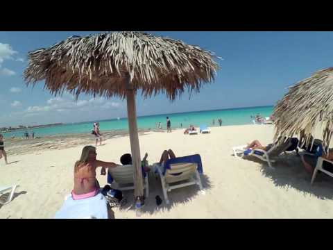 Cuba 2016  Playa Pesquero Resort