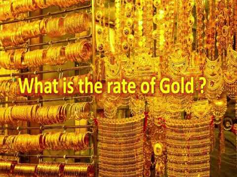 Complete Inside Story Of Gold Jewellery Business In India