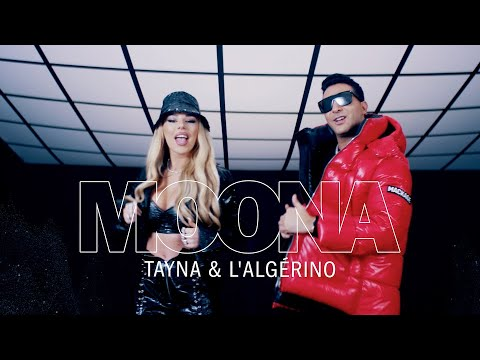 Tayna x L'Algérino - Moona